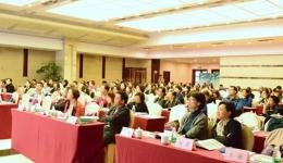 吕群主任在二孩生育相关问题研讨会上做《高龄妇女的助孕策略》专题讲座
