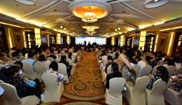 金莎游戏官网顺利举办不孕不育规范化诊断治疗新进展专题学术会议