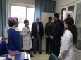 英国辅助生殖代表团来访:双方共谋更深层次合作